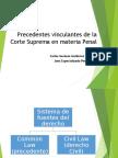 Precedentes Corte Suprema Gutierrez Virtual Uss (1)