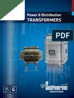 Electroservice Transformer