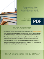 revised additonal aid powerpoint