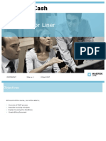 OTC - 5200 - Invoicing for Liner - Liner