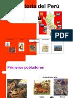 3G-PW8. Historia Del Perú. Resp