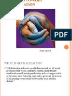 Attitude toward Globalization