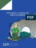 Brochure Informativo -Área Minera - Nacional.