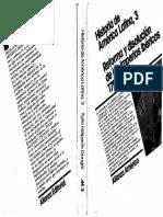 HALPERÍN DONGHI Tulio - Reforma y Disolución