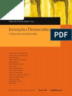 LEFORT-A Invenção Democrática - Os Limites Da Dominação Totalitária