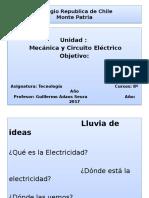 Circuito Electrico 2017