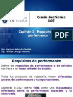 Cap 2 - Requisitos de Performance (1)