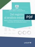 Proteccion-REUNA-BsAs Registro Analisis Estadistico