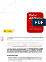 Ayuda Portal Del Cliente ENISA