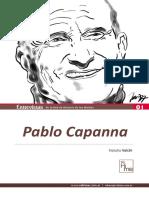 Entrevista a Pablo Capanna - Natalia Valchi