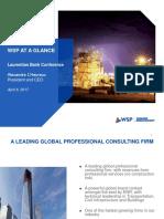 WSP Global