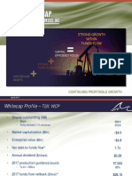Whitecap Resources Inc