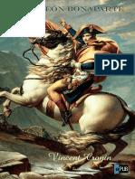 Napoleon Bonaparte - Una biografia intim - Vincent Cronin.epub