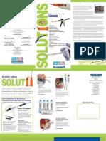 Catalog Centrix 2009-2010