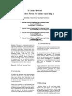 Healthcare Research Paper Aj