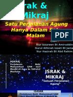Israk & MIKRAJ.pptx