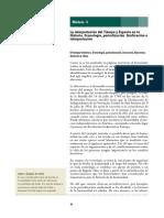 La Interpretacion del Tiempo yEspacio en la Historia.pdf