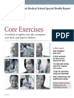 Core exercises Harvard Medical School.pdf