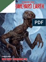 Dead Reign -SB5- Graveyard Earth