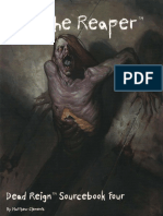 Dead Reign -SB4- Fear the Reaper