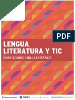 Lengua, Literatura y TIC