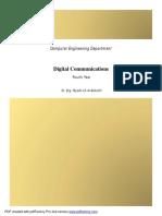 Digital Com4