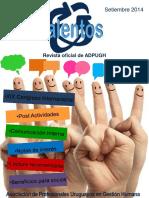 Revis - Talentos - 2014, 09