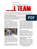 Kill Team reglas en español ver 3.1