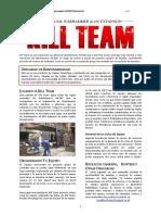 Kill Team reglas en español ver 3.1