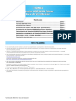 Yamaha USB MIDI Driver Installation Guide
