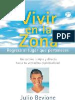 Vivir en La Zona_ Regresa Al Lu - Bevione, Julio(Author)