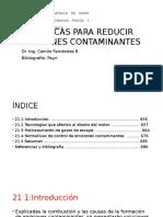 2 21TECNICAS PARA REDUCIR EMISIONES CONTAMINANTES.pptx