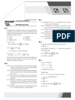 Resolucao 2017 PREUNI 3aPreVestibular QUIMICA4 L2 Mod4