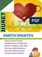 DIURETICOS (2)