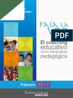 Febrero 2017 Pasa La Voz