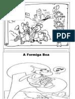 Livro Fabula Completo