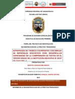 Informe Final Corregido Investigacion Accion