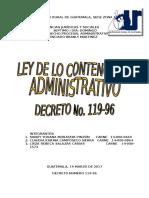 2. Ley de Lo Contencioso Adminsitrativo Listo