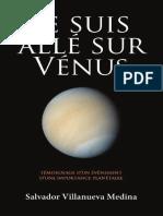 Je Suis Alle Sur Venus