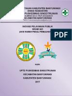 Proposal Sirami Gizi 2017