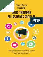 3. Triunfar en Las Redes Sociales
