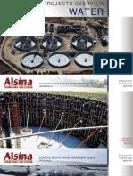 Alsina Water Experience 2017