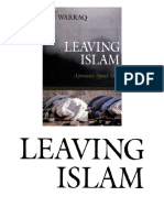 Leaving Islam - Apostates Speak