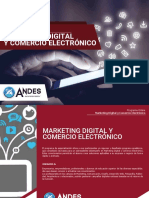 Brochure Andes