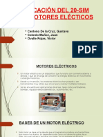 Medidas Electricas LISTO KTM