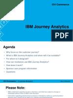 20150602 IBM Journey Analytics