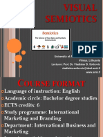 Course Format Visual Semiotics