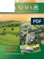Dha Newsletter 2011
