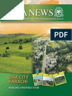Dha Newsletter 2011