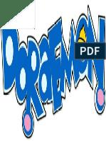 Doraemon Logo Manga VN